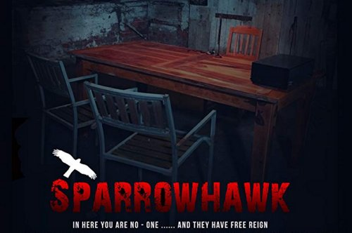 Read more about Sparrowhawk