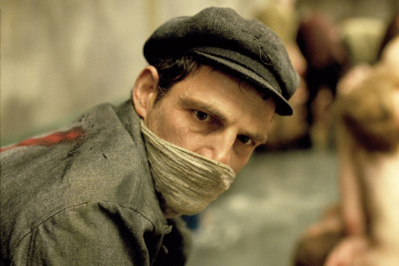 Critic's Choice: Son of Saul